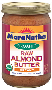 Ohh Nut Butter
