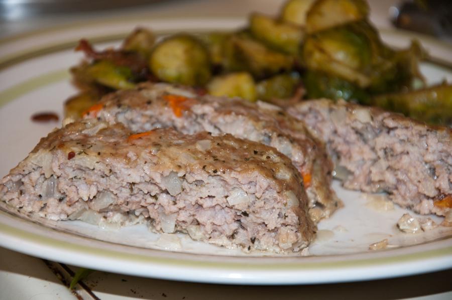 Meatloaf!