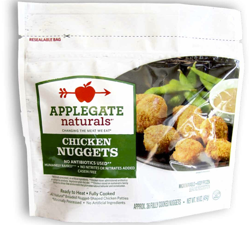 Applegate Farms Product Review!