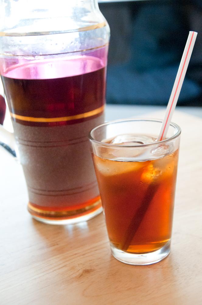 Iced Tea and Iced Coffee 101