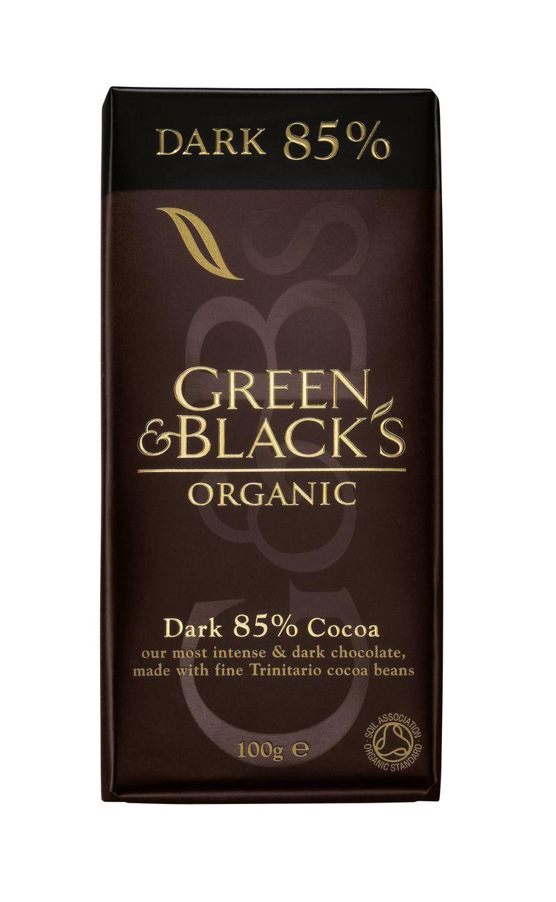 Green & Black's Chocolate Deal at Walgreens {Starting 6/3}