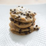 Maple Bacon Chocolate Chip Cookies | paleoonabudget.com
