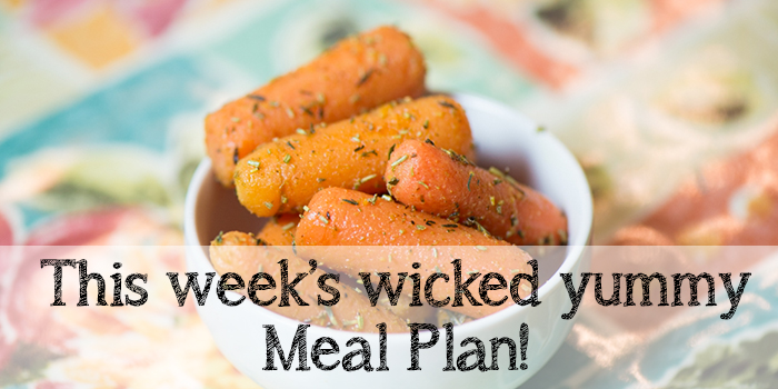 Paleo on a Budget Weekly Menu {Week of May 19-25, 2014}