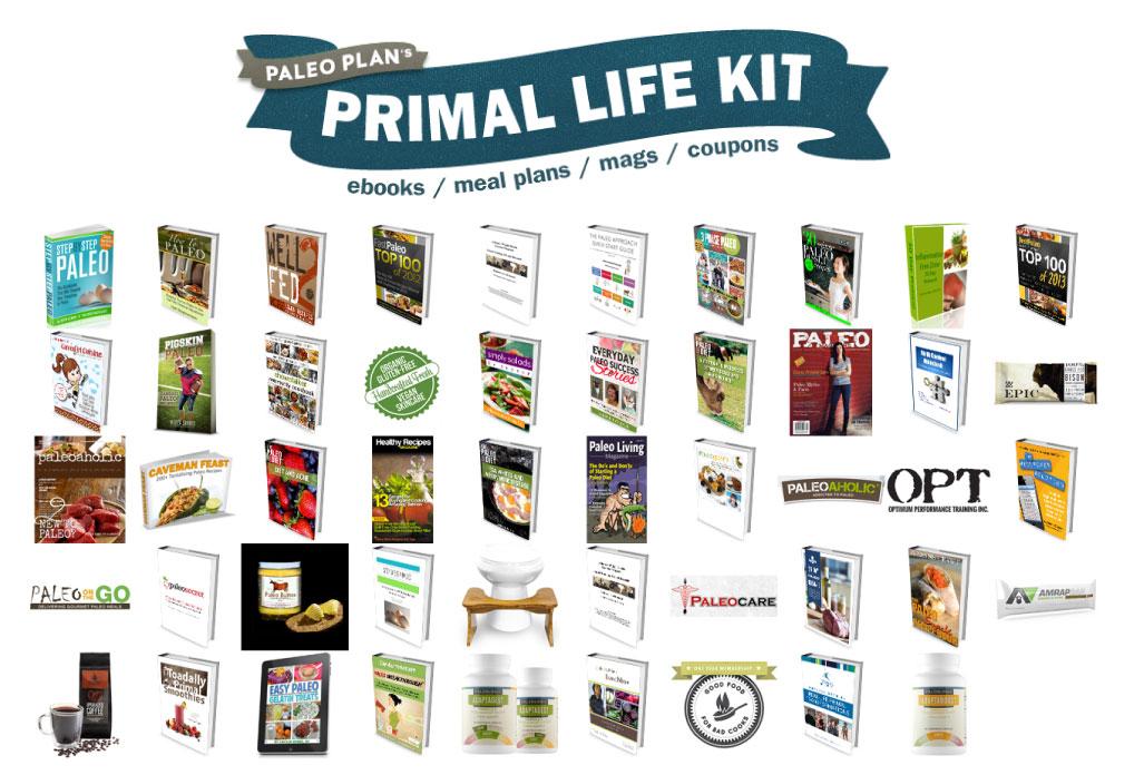 Primal Life Kit – 2014 Edition