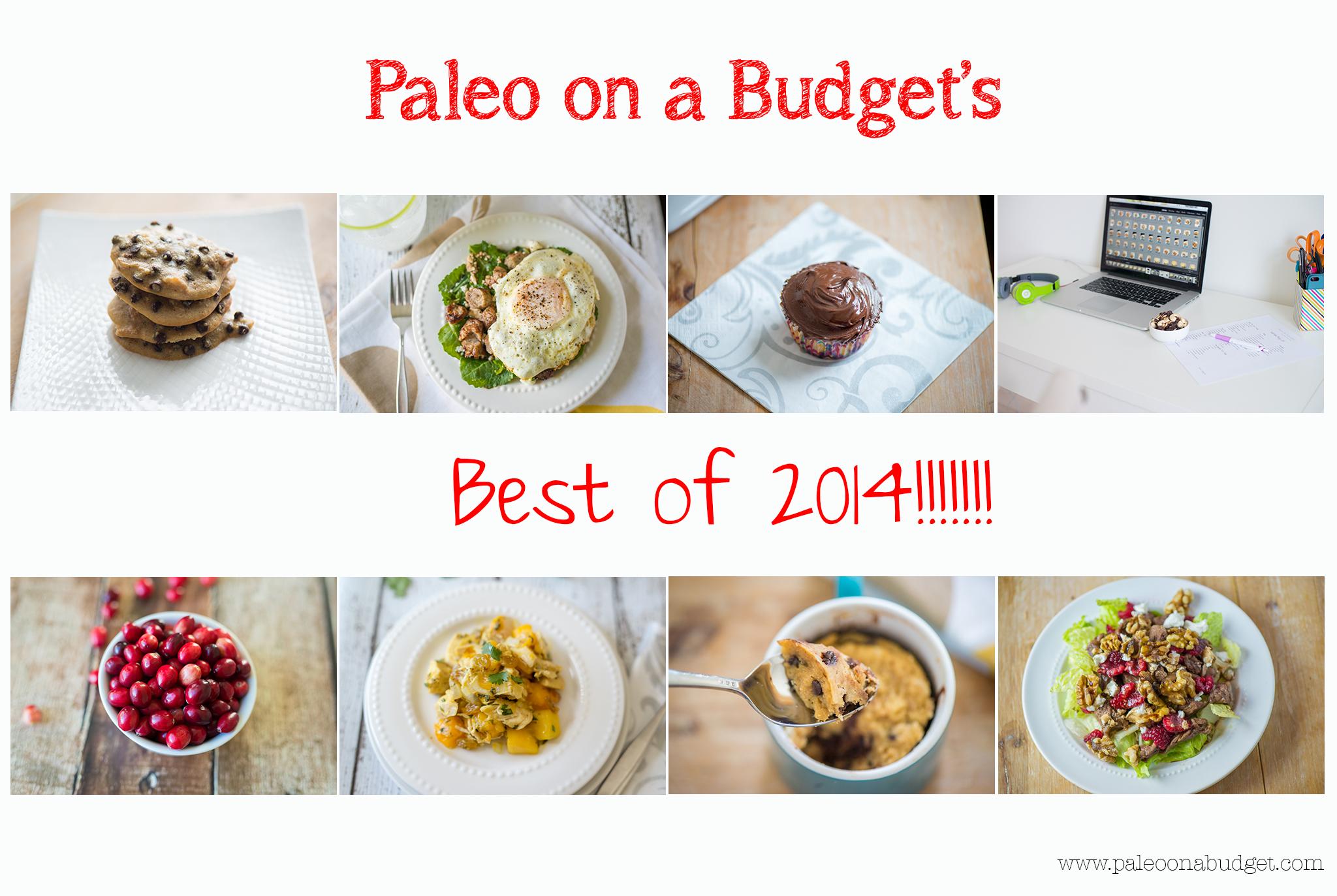 Best of 2014 – POAB Style