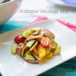 Summer Sausage Mix | paleoonabudget.com